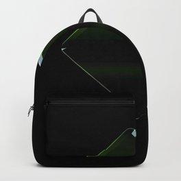 Dark gem #5 Backpack