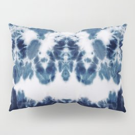 Shibori Not Sorry Pillow Sham