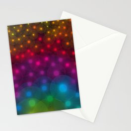 SF Dandelion Rainbow Stationery Cards