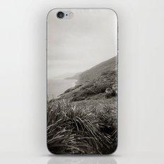 { the earth we walk on } iPhone & iPod Skin