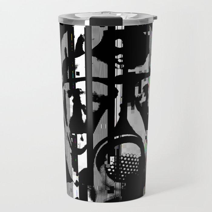 fumes of decay Travel Mug