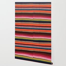 BEAUTIFUL MEXICAN SERAPE Wallpaper