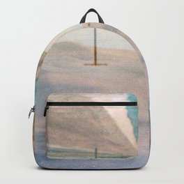 MM 205 . Sand Dunes x Country Road Backpack