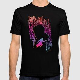Blade Runner Replicants T-shirt