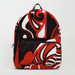 BEAUTIFUL LINES Backpack