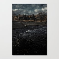 Minnesota North Shore #5 Canvas Print