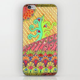 Hillside iPhone Skin