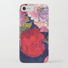 You Promised Me Roses iPhone Case