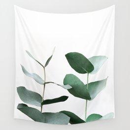 Eucalyptus 5 Wall Tapestry