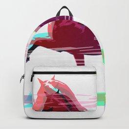 Horse PM Backpack