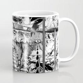 AL BUEN TIEMPO, MALA CARA Coffee Mug