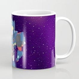 Skids S1 Coffee Mug