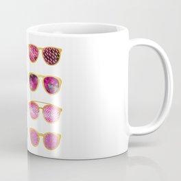 Vintage sunglasses Coffee Mug