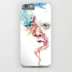 Hippocrates face iPhone 6s Slim Case