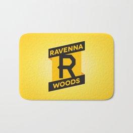 Ravenna Woods Bath Mat