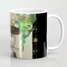Odd Boxer Coffee Mug