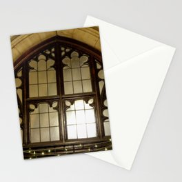 St. Mary Abbots Cloister Detail Stationery Cards
