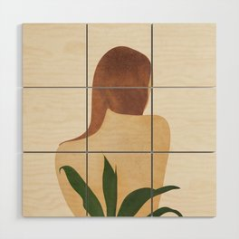 Free Wood Wall Art