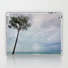Where troubles melt Laptop & iPad Skin
