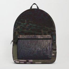 3d landscape Backpack