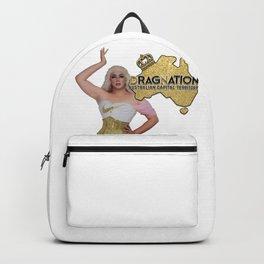 Dragnation Season 5 - ACT - Toni Kola Backpack