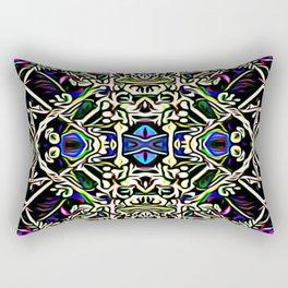 The Great Integrator Rectangular Pillow