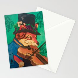 Great Uncle Perceval Stationery Cards