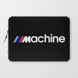 BMW Machine Laptop Sleeve