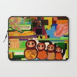Babushka Laptop Sleeve