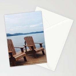 Adirondack Dock Stationery Cards