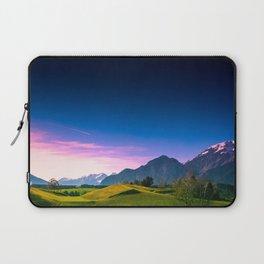 Sunset Hills Laptop Sleeve