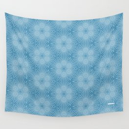 EisSterne Wall Tapestry