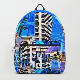 Bird Codes Backpack