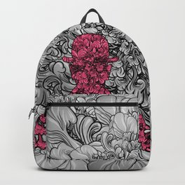 Fourth Son of Man Backpack