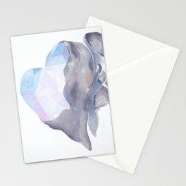 Love Hard Stationery Cards