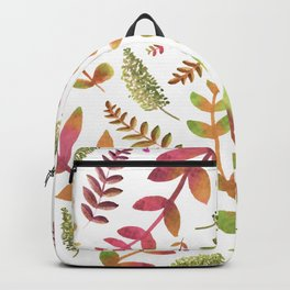 Fall Changing Leaves Backpack