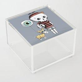 Skull Kid Acrylic Box