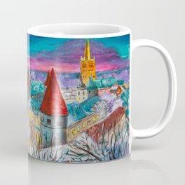 Estonian Fantasy Coffee Mug