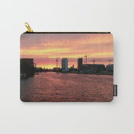 Spree Sunset I Carry-All Pouch