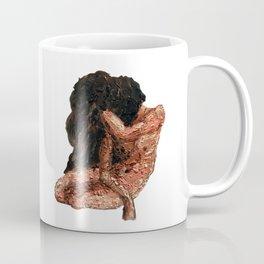 Shes a lady Coffee Mug