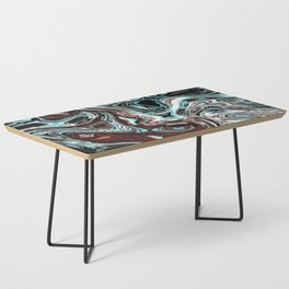 pouring emotions Coffee Table