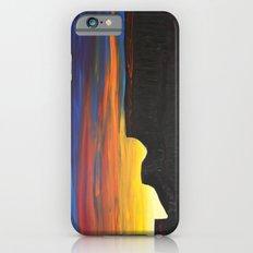 Grand Mesa Sunrise Slim Case iPhone 6s