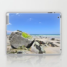 Rocky Coast Laptop & iPad Skin