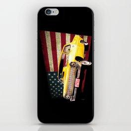 Chevy Nova 67 iPhone Skin