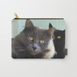 Lovers. Cats. Carry-All Pouch