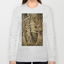 Wild Abandon Long Sleeve T-shirt