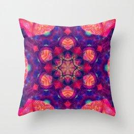 Mandala 36 Throw Pillow