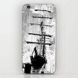 POLAR STAR iPhone Skin