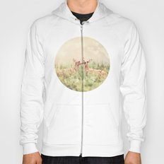 Let's Meet in the Middle Hoody