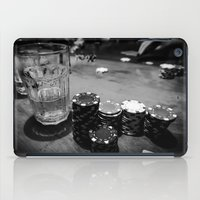 poker iPad Cases featuring Poker Time by Eduard Leasa Photography